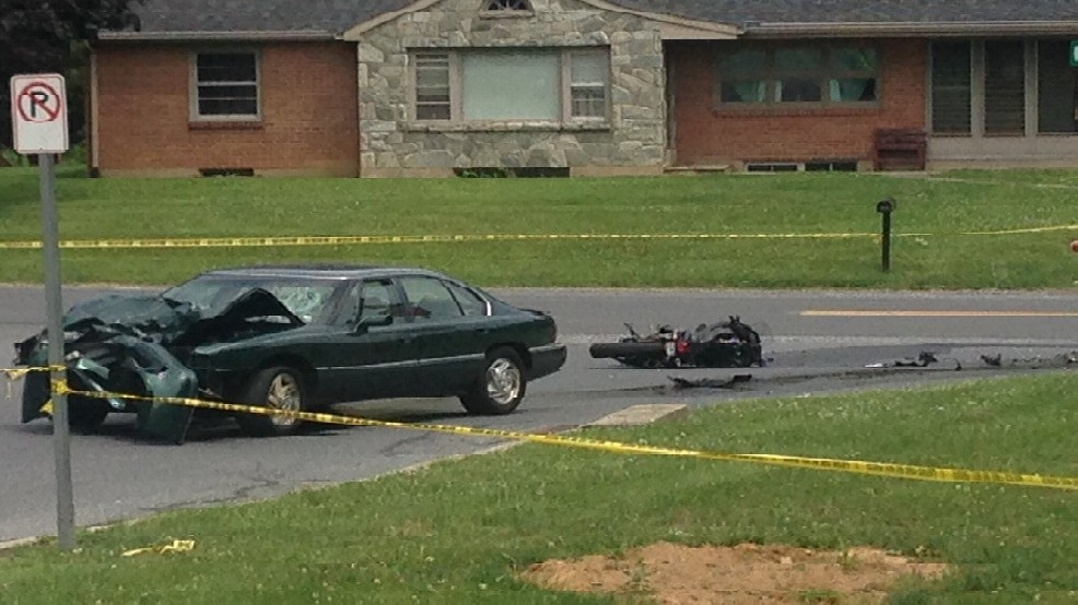 Teen killed in Lancaster Co  motorcycle crash