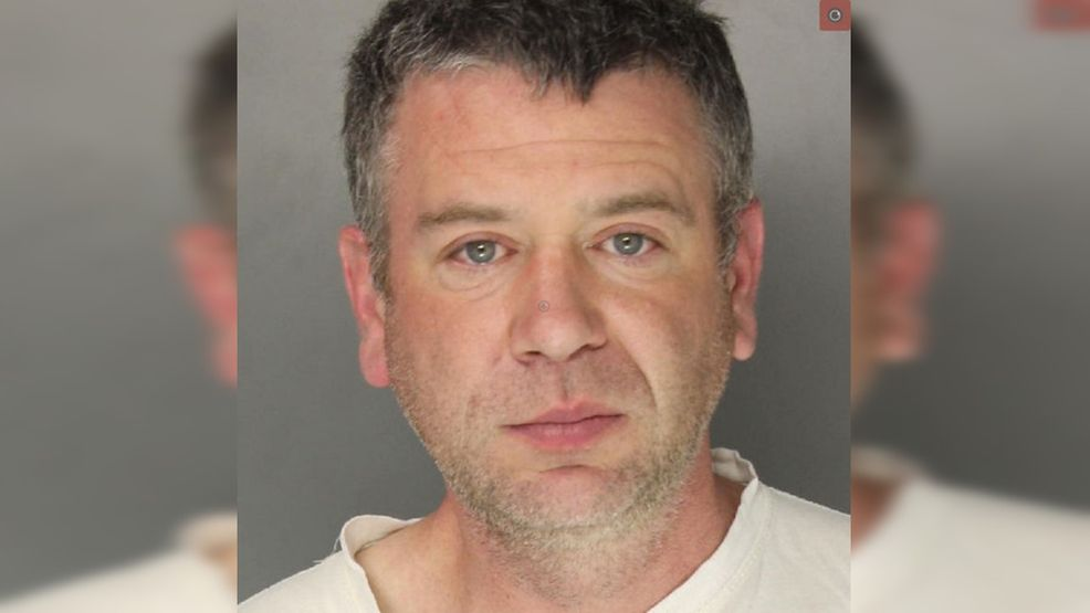 Chambersburg Hospital patient arrested for threatening, spitting on security guard