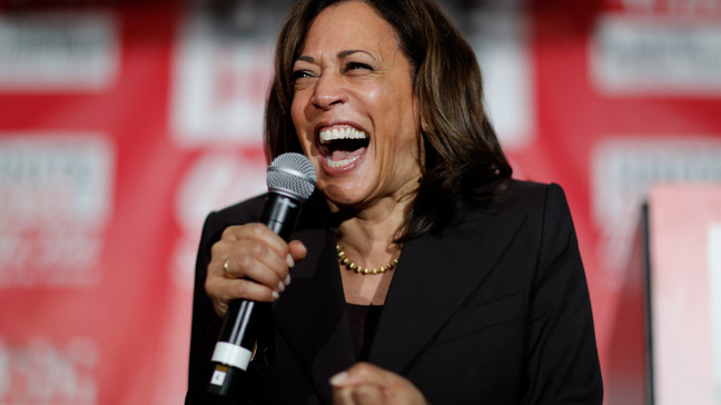 Women Say They Will Fight Sexism Ugly Attacks On Kamala Harris Whp