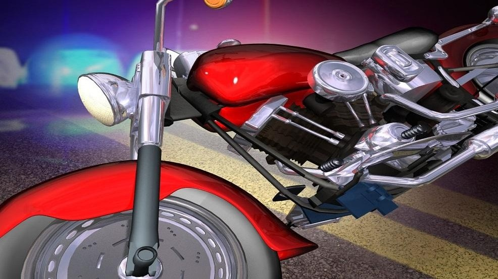 I-81 reopen after motorcycle accident shuts down part of