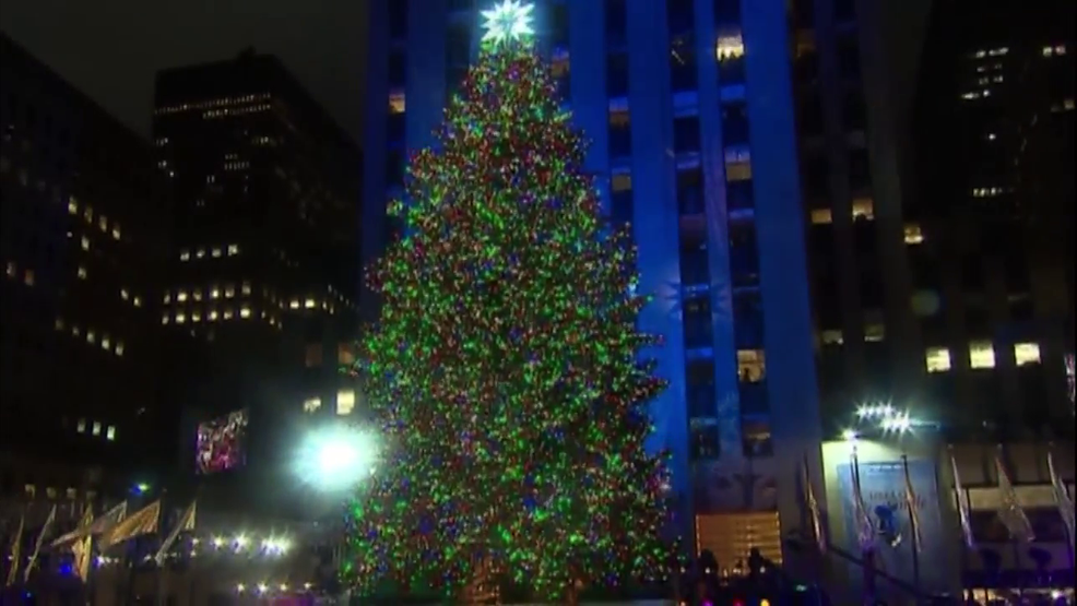 11+ Rockefeller Plaza Christmas Tree 2020