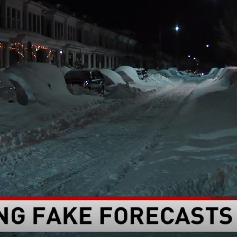 How To Spot A Fake Forecast This Winter Season Whp