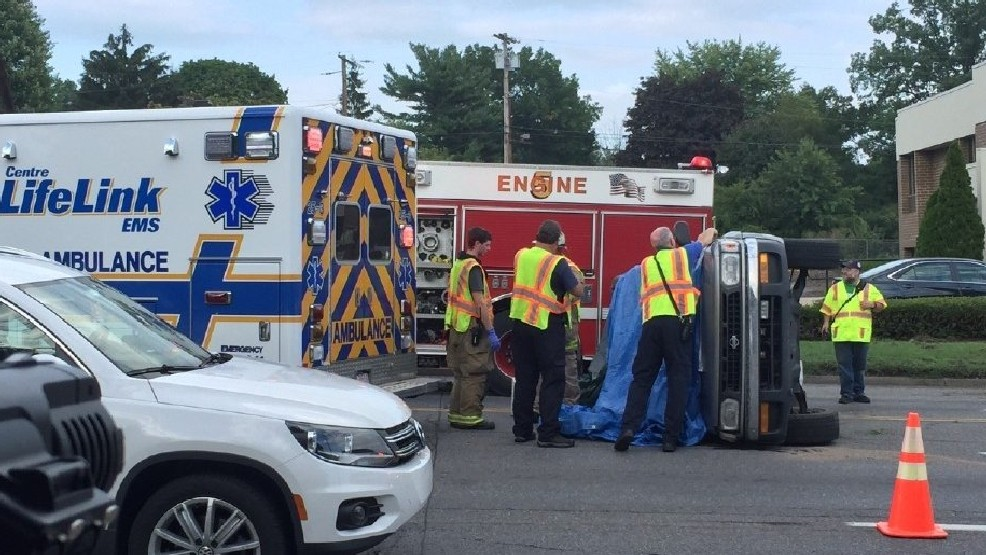 York County student at Penn State killed in DUI crash | WHP