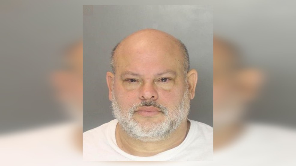 Dauphin County man arrested for misconduct against a minor | WHP