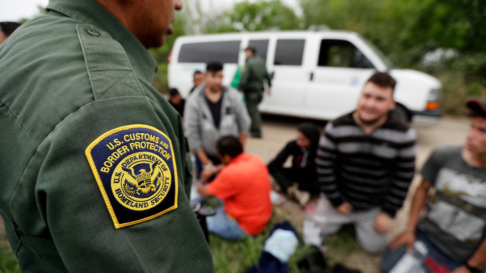 Trump quietly shuts down asylum at U.S. borders to fight virus | WHP