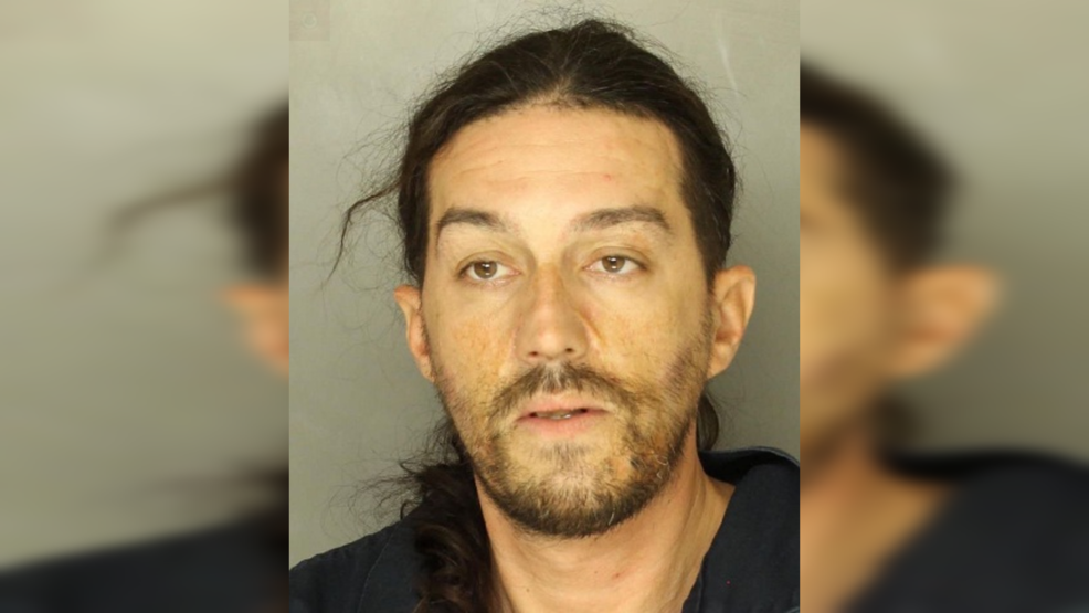 Lancaster man allegedly broke into own home, found with drugs | WHP